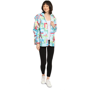 RAGAREADY, POWERWONDER Windbreaker Jacket - RALNA