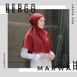 WANDAKIAH BERGO MARWAH - RED BERRY