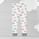 NEENAABOOBOO Trouser Pants | SMILEY OF CLOUD