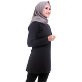 ATTIQA ACTIVE,  SPORTY TOP BASIC SPORT HIJAB