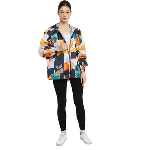 RAGAREADY, POWERWONDER Windbreaker Jacket - TISSA