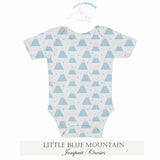 NEENAABOOBOO, JUMPSUIT LITTLE BLUE MOUNTAIN