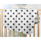 NEENAABOOBOO, LITTLE STAR BLANKET