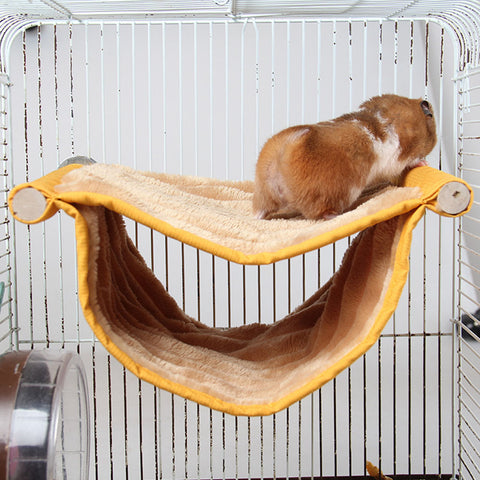 Double Lounge Hammock