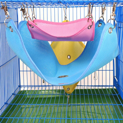 Summer Hammock for Small Pet