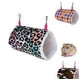 Hanging Tunnel Hammock for Small Pet