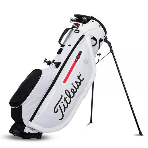 Titleist Players 4 StaDry Vit Standbag
