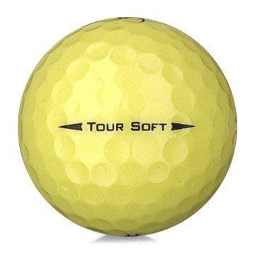 Titleist TourSoft Gul