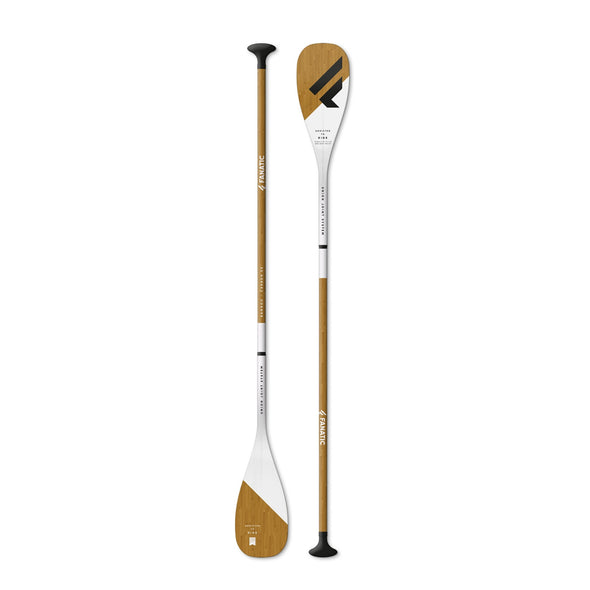 Fanatic Bamboo / Carbon 50 paddle