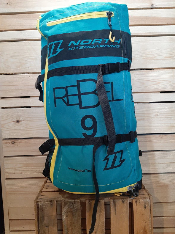 Used North Rebel 2015 (5m, 7m, 9m available)