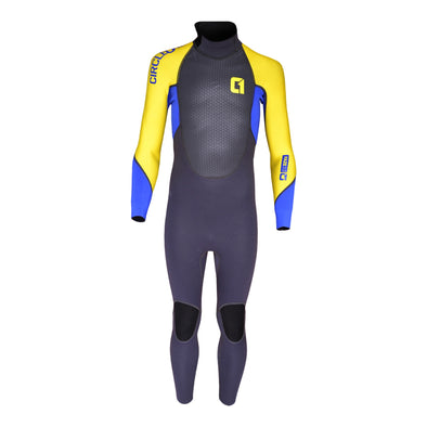 Circle One Faze Kids Full Wetsuit