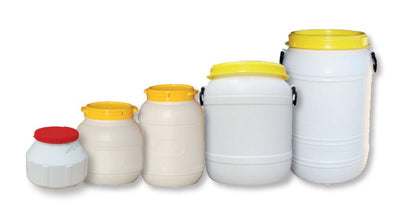 RTM Waterproof Storage Barrel