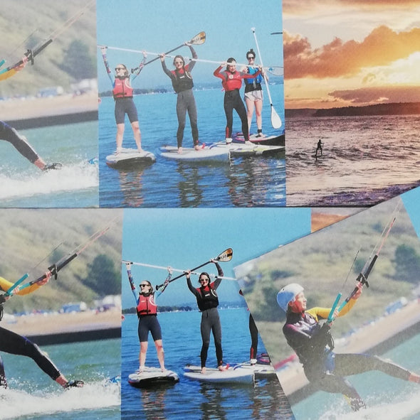 1.5 Hr Intro paddleboarding taster