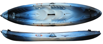 RTM Ocean DUO Double Kayak