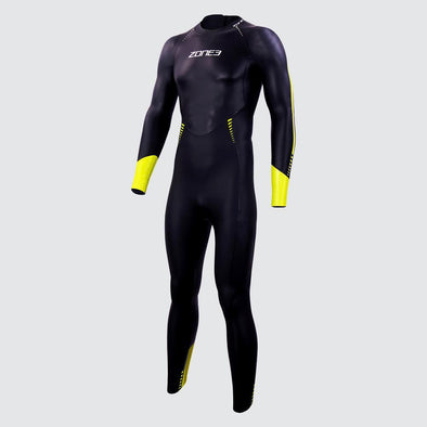 Zone 3 advance swimming wetsuit MENS