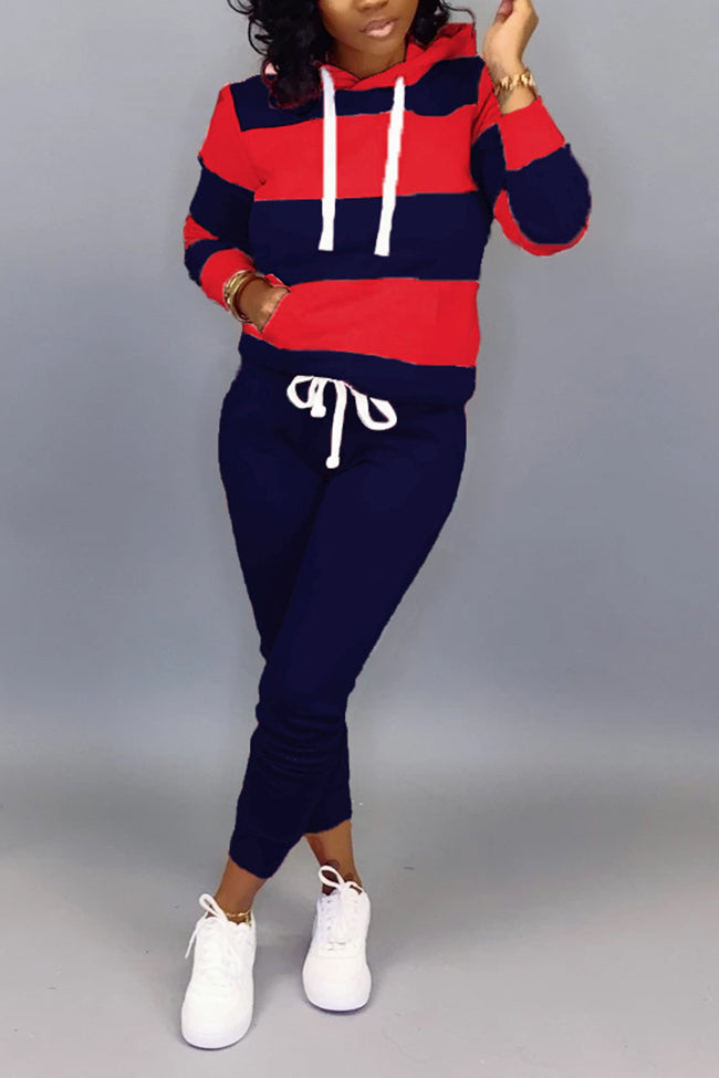Sexy casual two-piece sweater-Sets-Chicbela