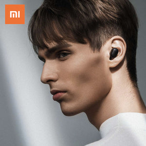 Xiaomi Airdots - The Smallest Bluetooth 5.0 Earbuds