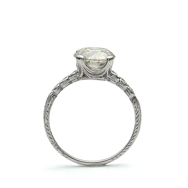 Replica Edwardian Engagement ring #3087-14