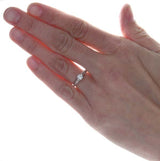 Reproduction Edwardian Engagement Ring #3293-07 - Leigh Jay & Co.