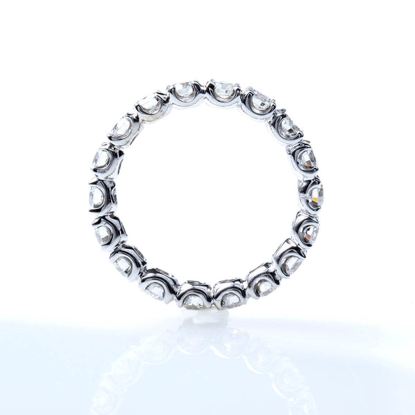Diamond Eternity Band #L2299W14