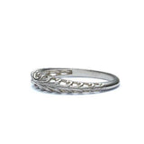 Platinum Wedding Band #L3022WB PT - Leigh Jay & Co.