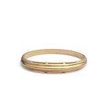 Circa 1940's three tiered band #VB181107-2 - Leigh Jay & Co.
