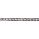 Stunning Art Deco Diamond Bracelet #VR190710-4 - Leigh Jay & Co.