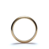 Cartier Wedding band in 18K yellow gold. #VR0125-06 - Leigh Jay & Co.