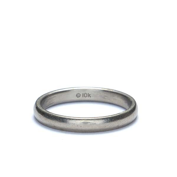 Vintage Wedding band #VR150428-03 - Leigh Jay & Co.
