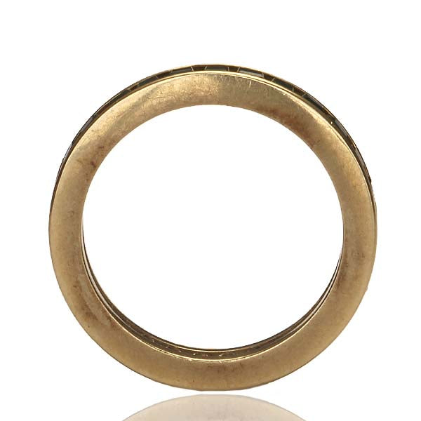 Midcentury Eternity band #VR160505-08 - Leigh Jay & Co.