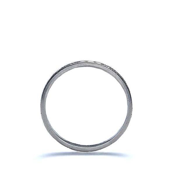 Vintage Wedding Band #VWB-03 - Leigh Jay & Co.