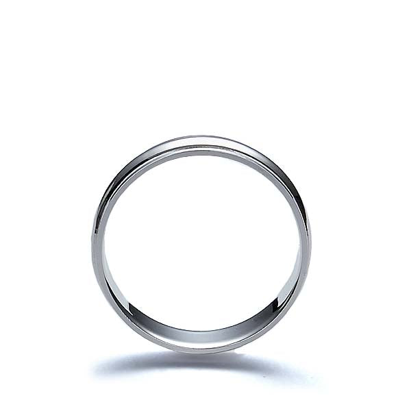 Inset Millegraine Gents ring.' #ZN00050-6 - Leigh Jay & Co.