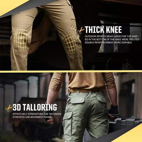 Tactical Pants - TopTacticalGear