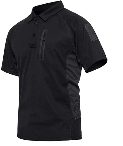 Short Sleeve Tactical Shirt - TopTacticalGear