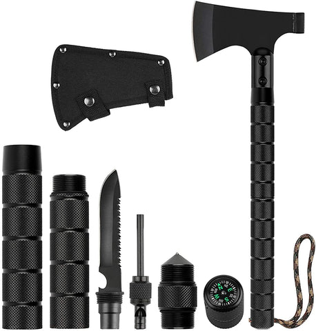 Survival Multipurpose Axe - TopTacticalGear