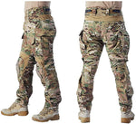 Tactical G3 Pants with KNEE PADS - TopTacticalGear