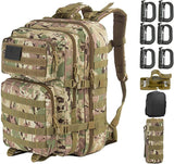 Tactical Army Backpack 43L - TopTacticalGear