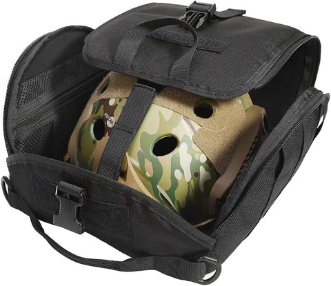 Padded Storage Bag for Helmet - TopTacticalGear