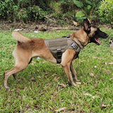Tactical Dog Harness - TopTacticalGear