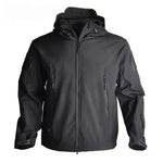 Tactical Waterproof Jacket NX200 - TopTacticalGear