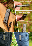 Survival Emergency Whistle - TopTacticalGear