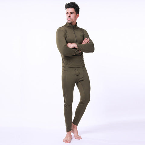Thermal Tactical Underwear X200 series - TopTacticalGear