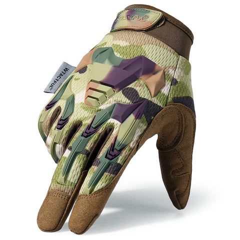 Airsoft Gloves - TopTacticalGear