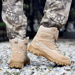 Mission Shoes - TopTacticalGear