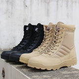 Tactical Military FH500 Boots - TopTacticalGear