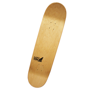 'Clock Tower - 1906 Series' Skate Deck