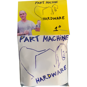 Part Machine - Hardware Bolts/Nuts
