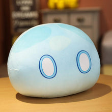 Load image into Gallery viewer, Genshin Slime pillow