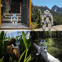 Load image into Gallery viewer, High-Tech Artificial Intelligence Robot