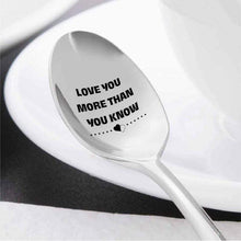 Load image into Gallery viewer, Cute Coffee Spoon-Best Christmas Gift